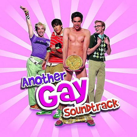 Another Gay Movie Soundtrack