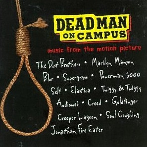 Dead Man On Campus OST