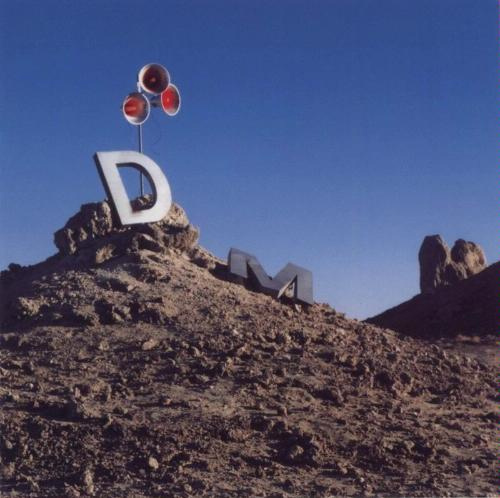 Depeche Mode: For The Masses