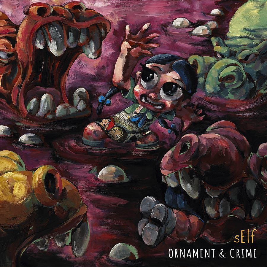 Ornament and Crime (Vinyl reissue)