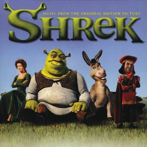 Shrek Soundtrack