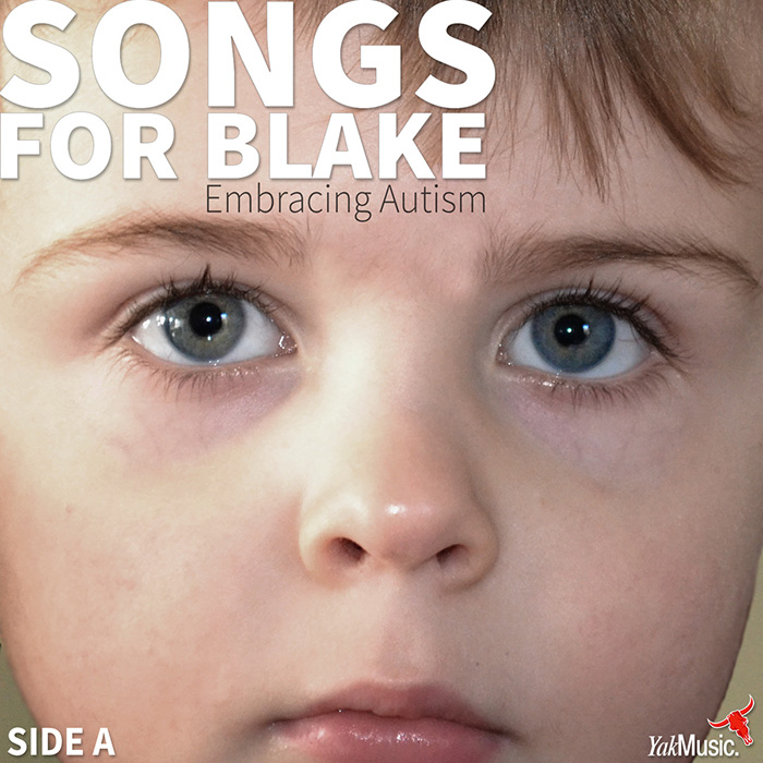 Songs for blake