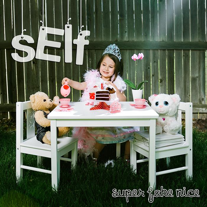 Self - Selfafornia